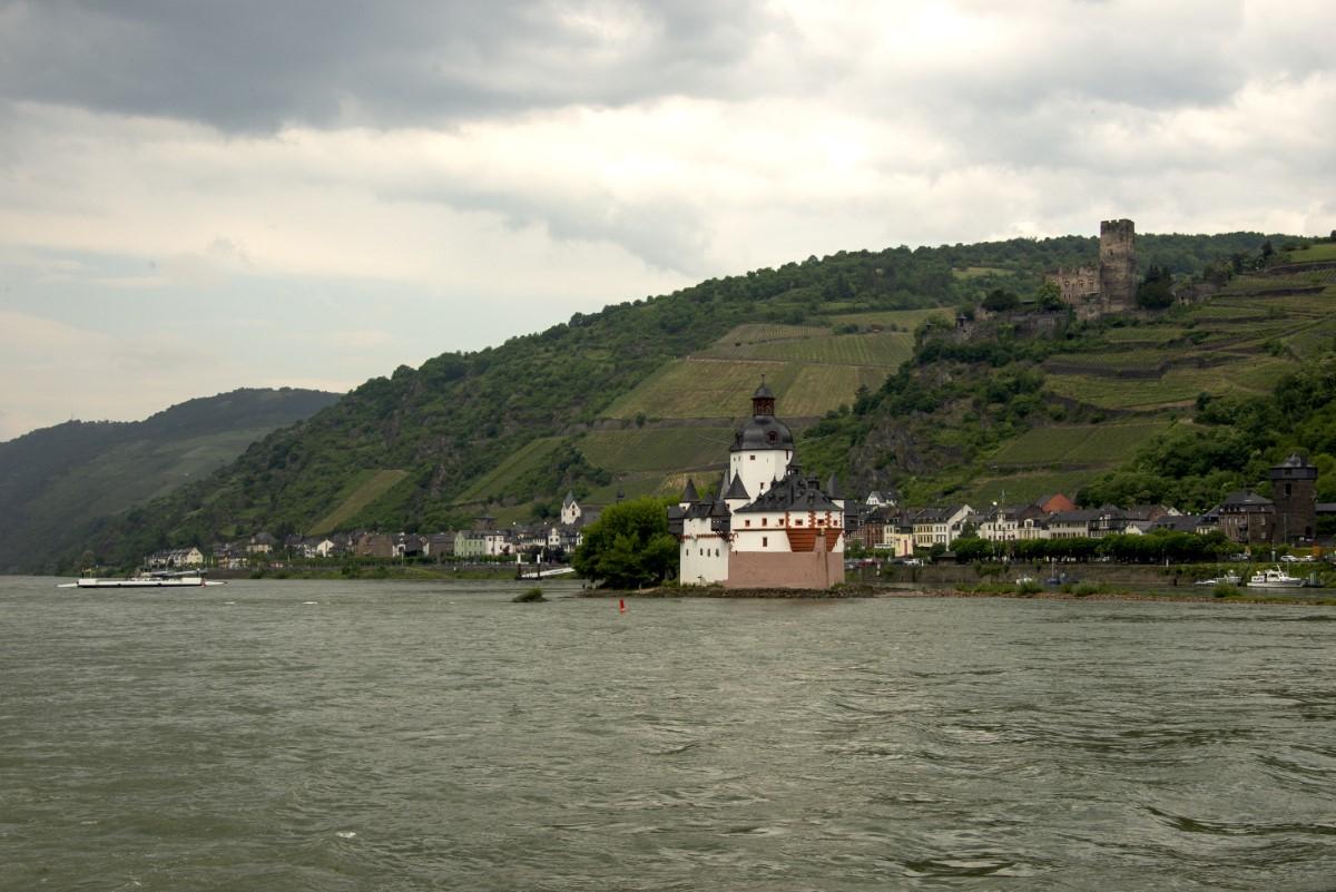 Op de Rijn