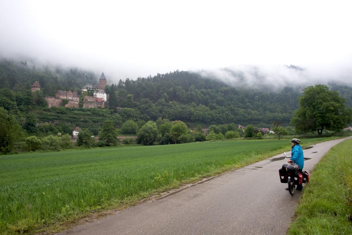 Langs de Neckar