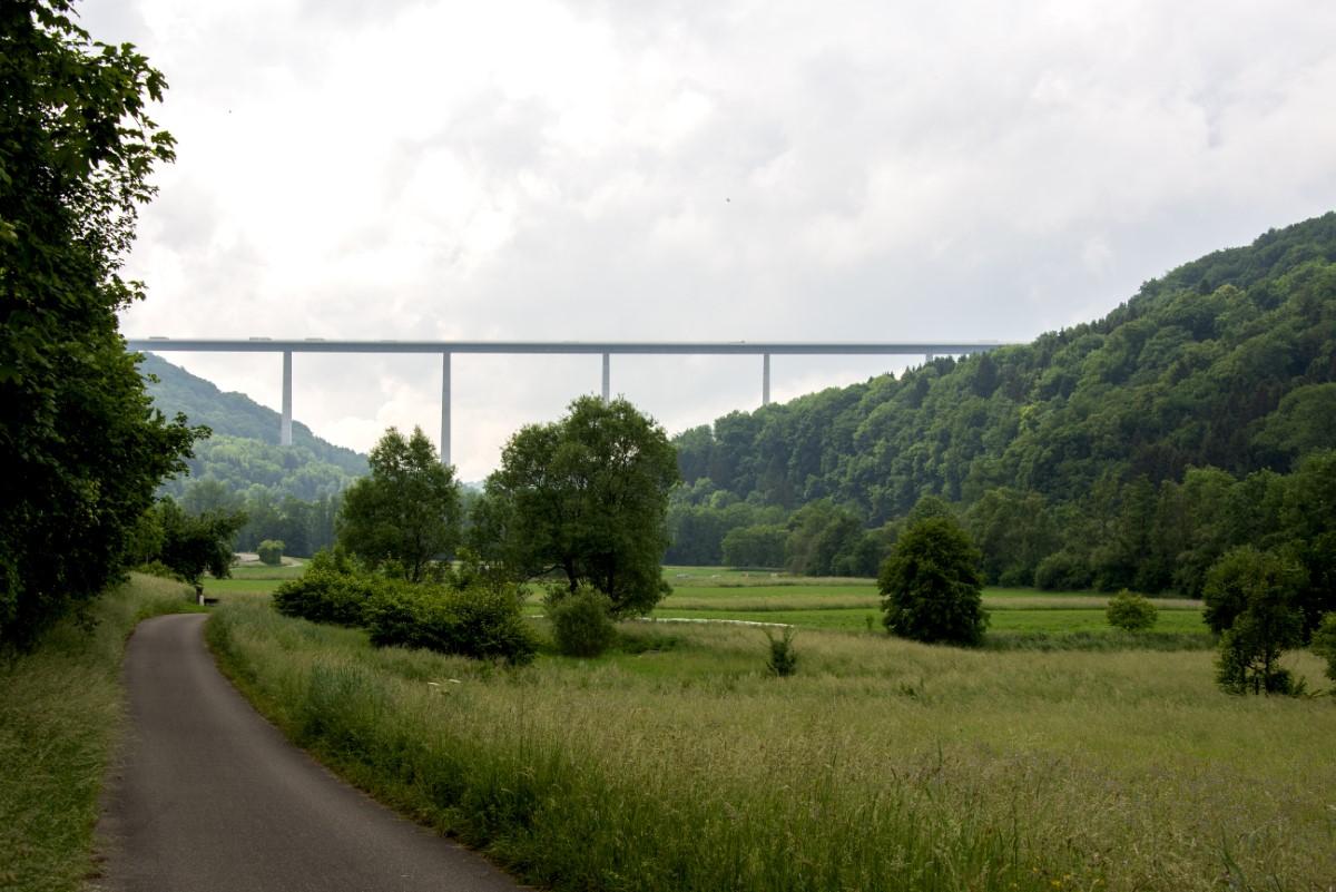 Viaduct zuid Duitsland