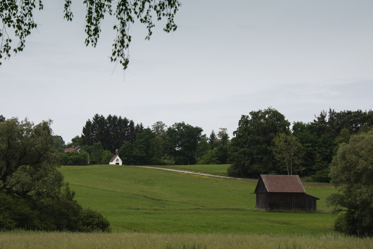 Bij Augsburg