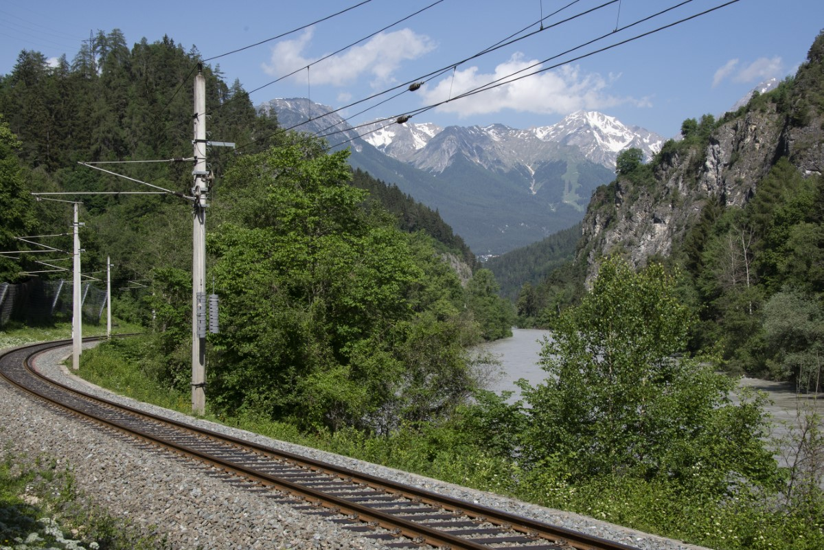 Innndal in Oostenrijk