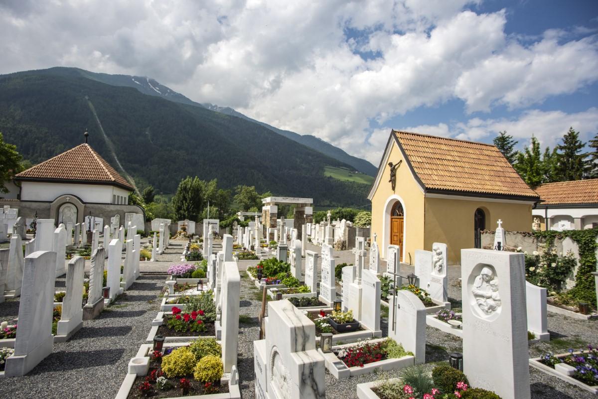 kerkhof Laas