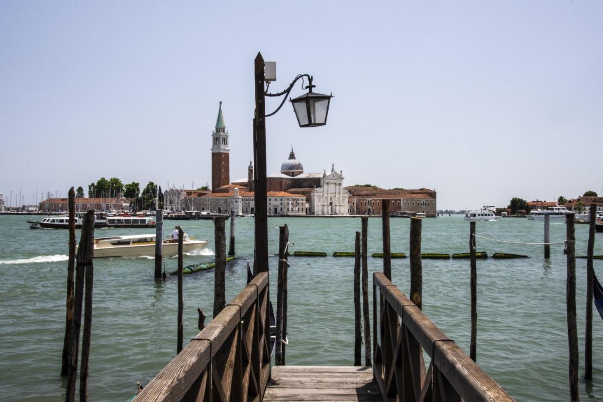 Op de fiets naar Italië