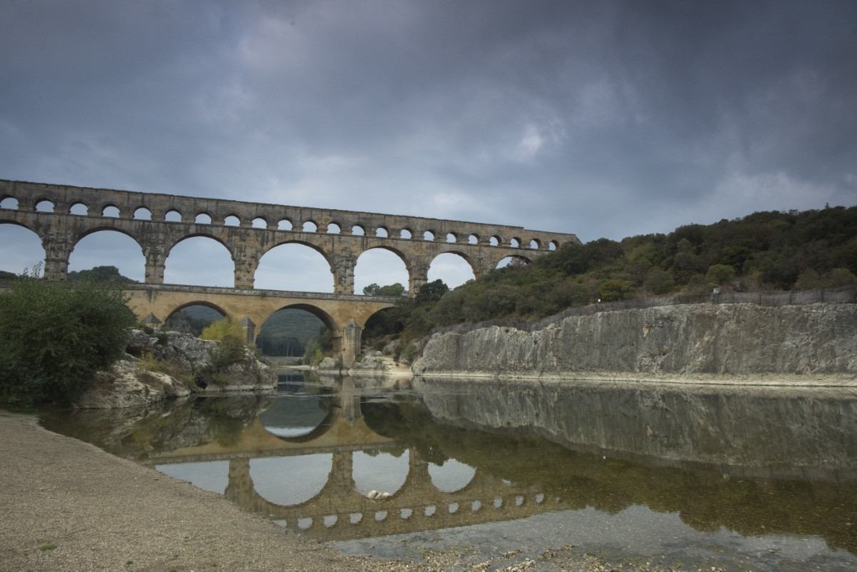 Pont ddu Gard
