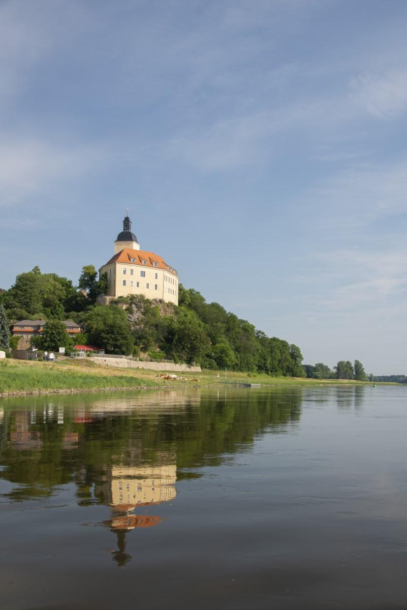 Schloss zu Hirschstein