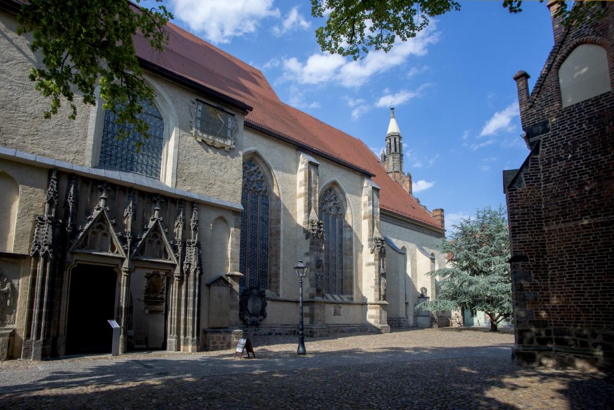 kirchplatz wittenberg)