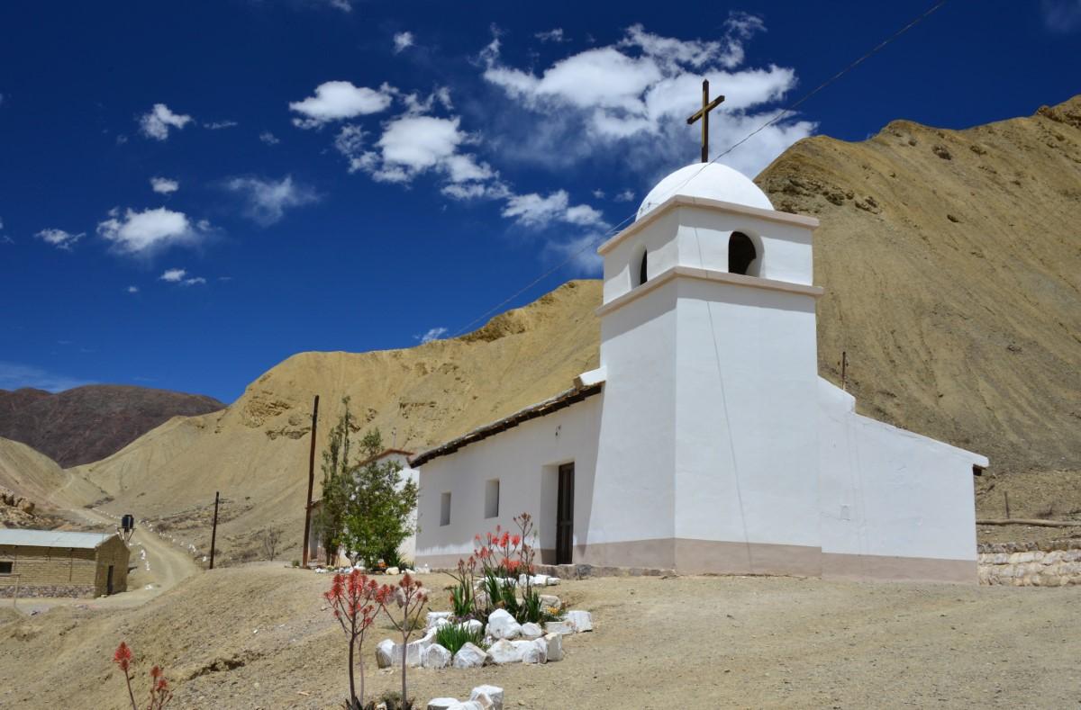 Iglesia de La Cienaga