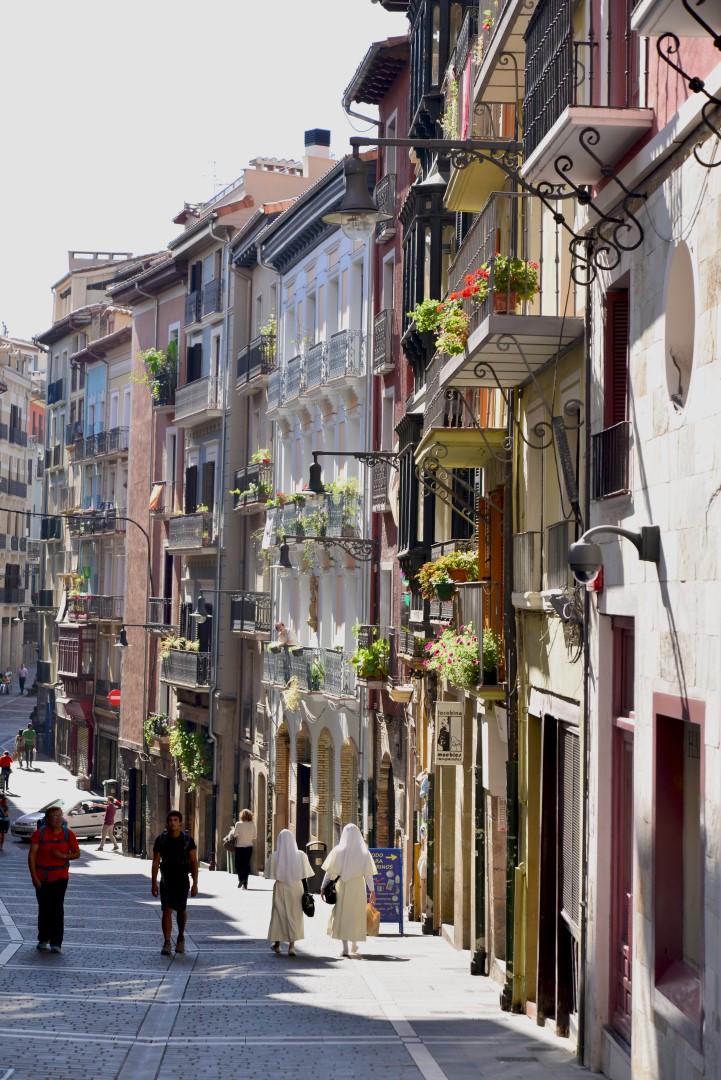 straat Bilbao