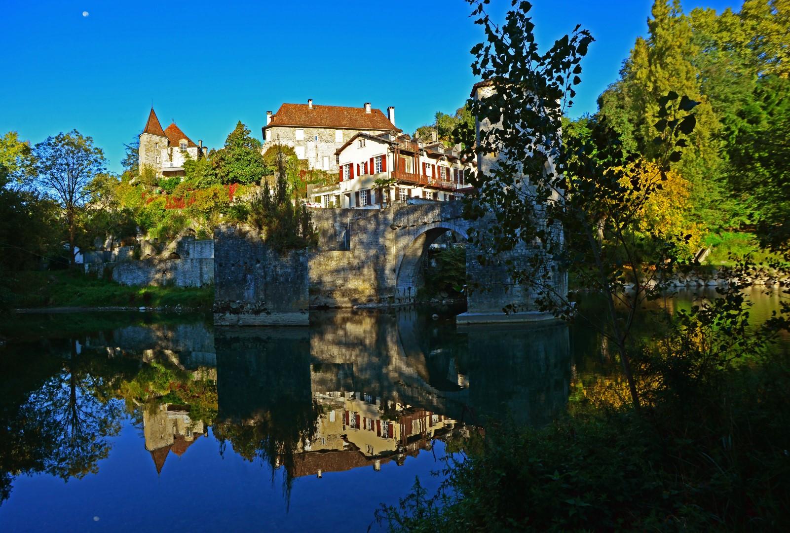 rivier Nive