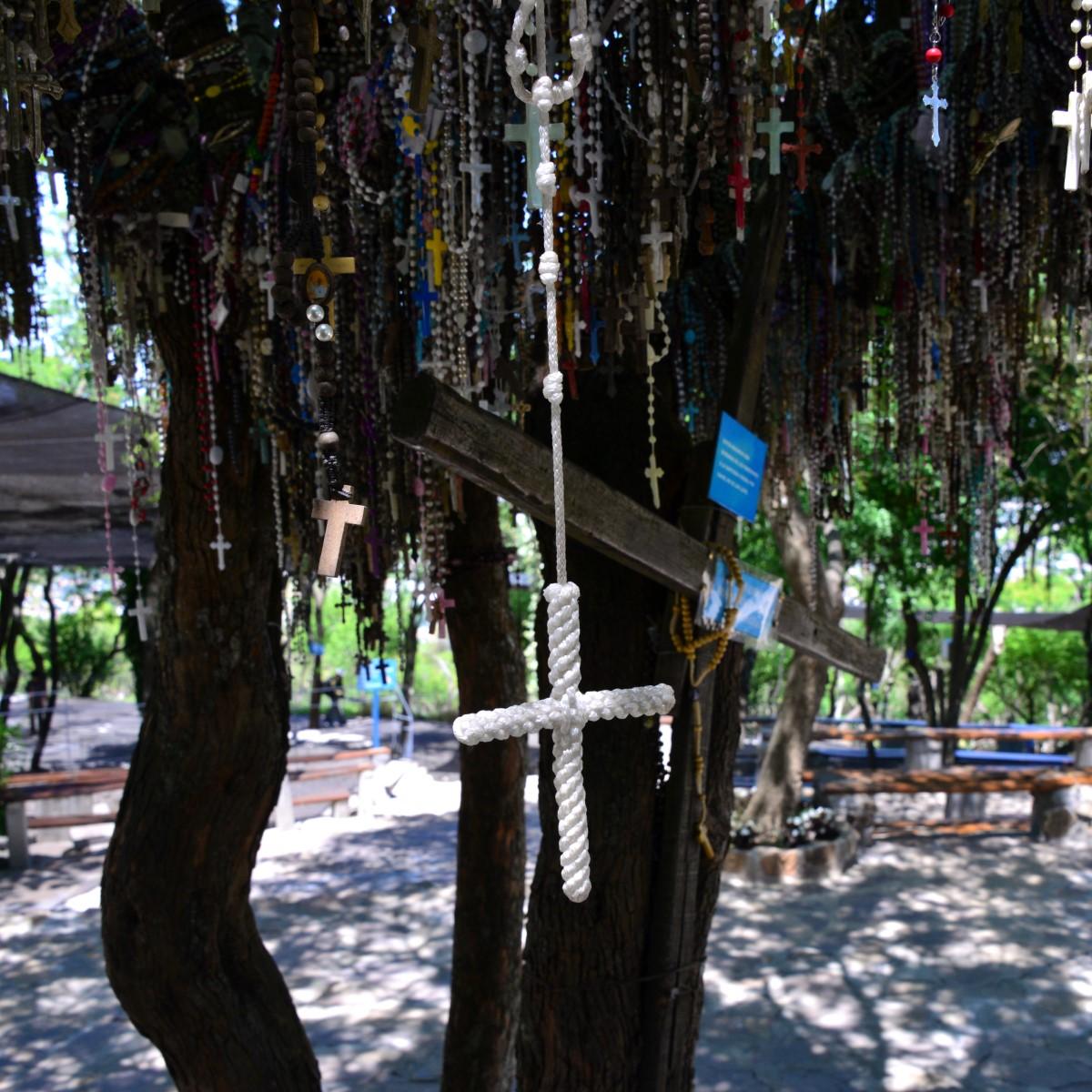 Virgen de los Tres Cerritos bij Salta 2