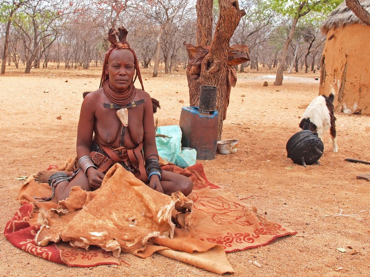 Himba 7