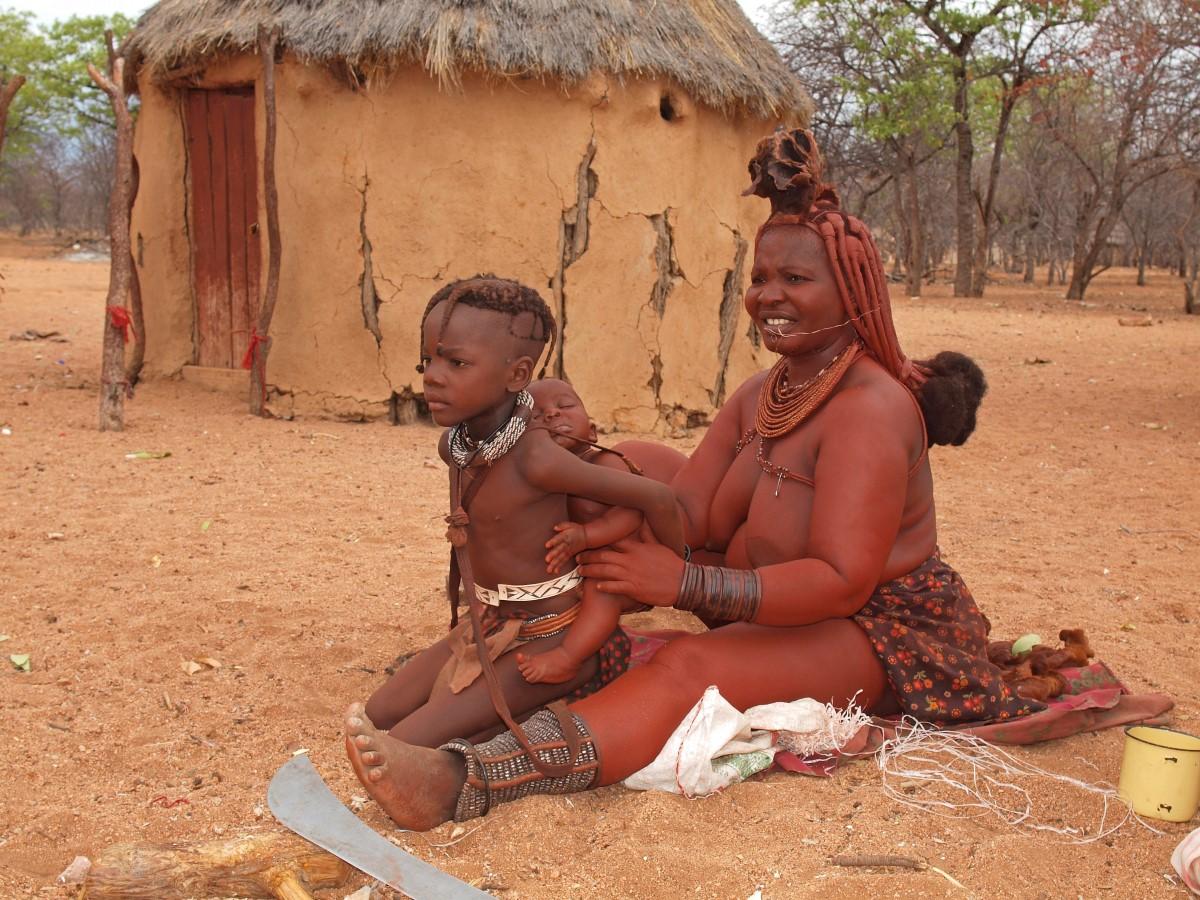 Himba 5