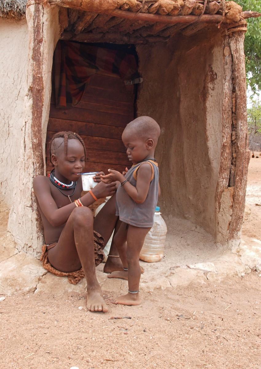 Himba 4
