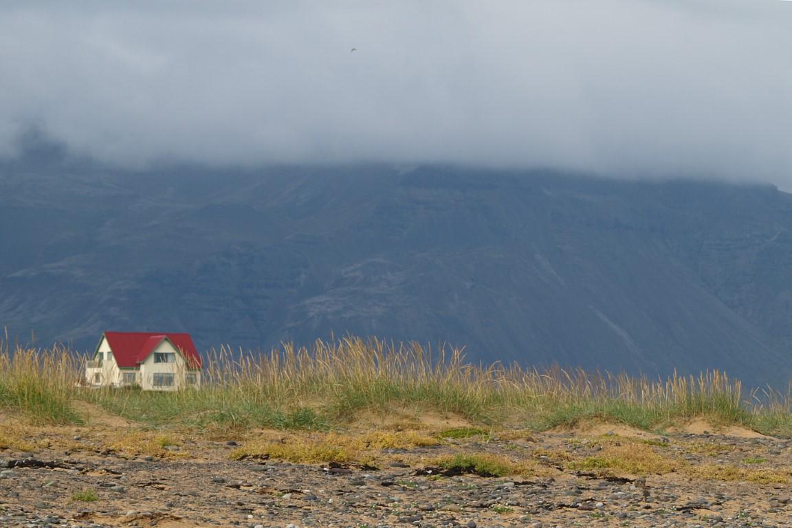 IJsland op de fiets