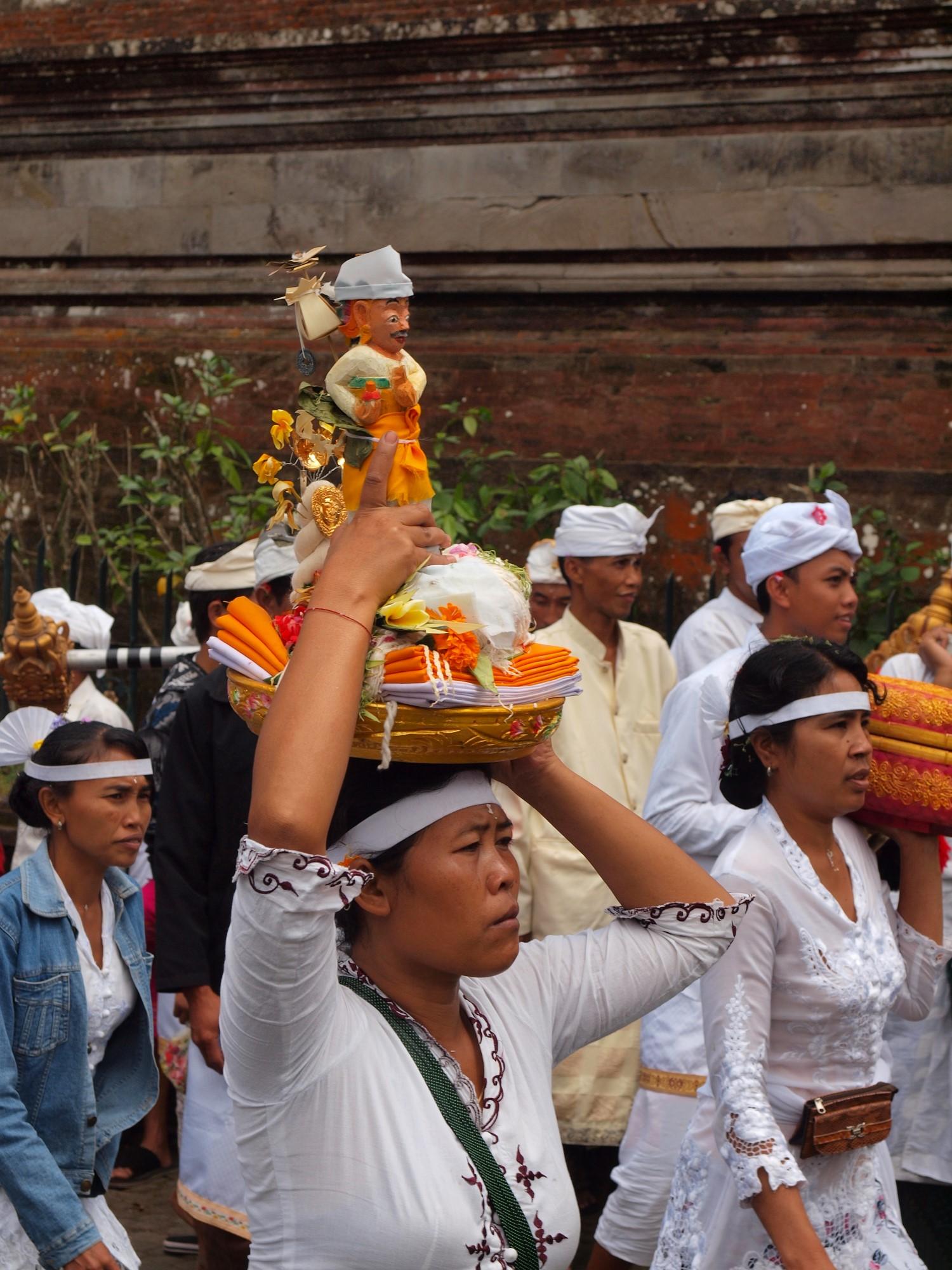 Offering Bali