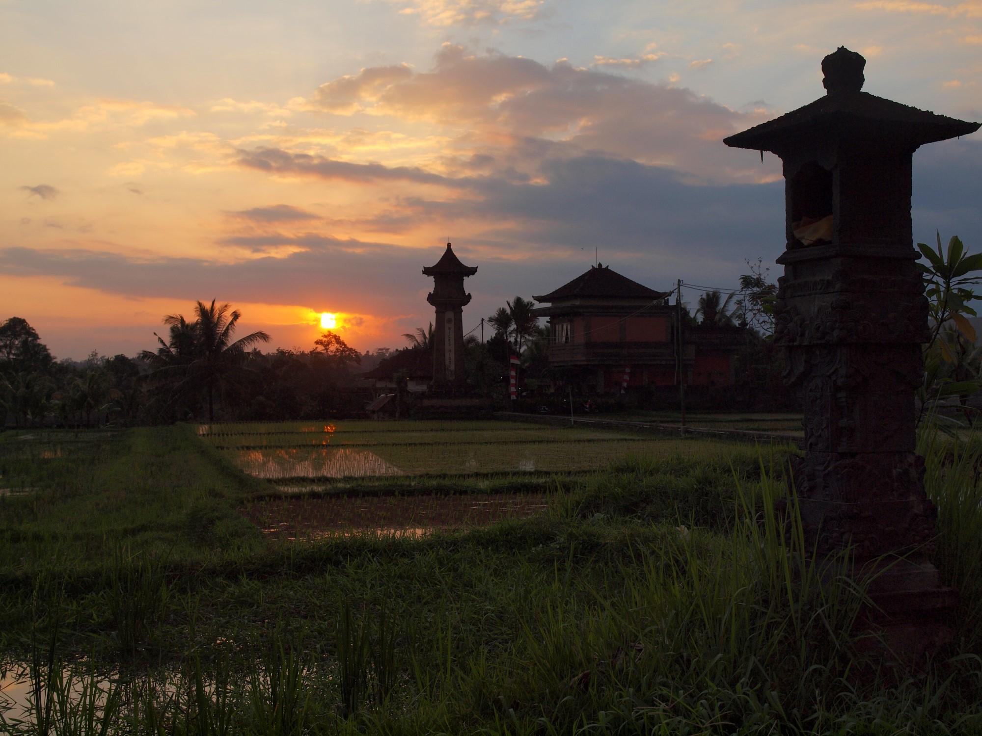 nabij Ubud
